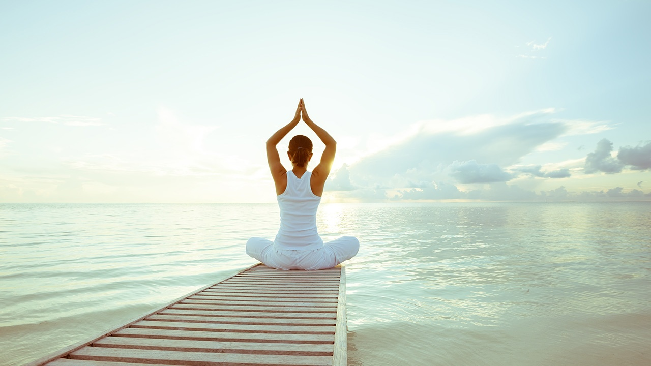 5 Ways How Yoga And Meditation Can Help Relieve Stress