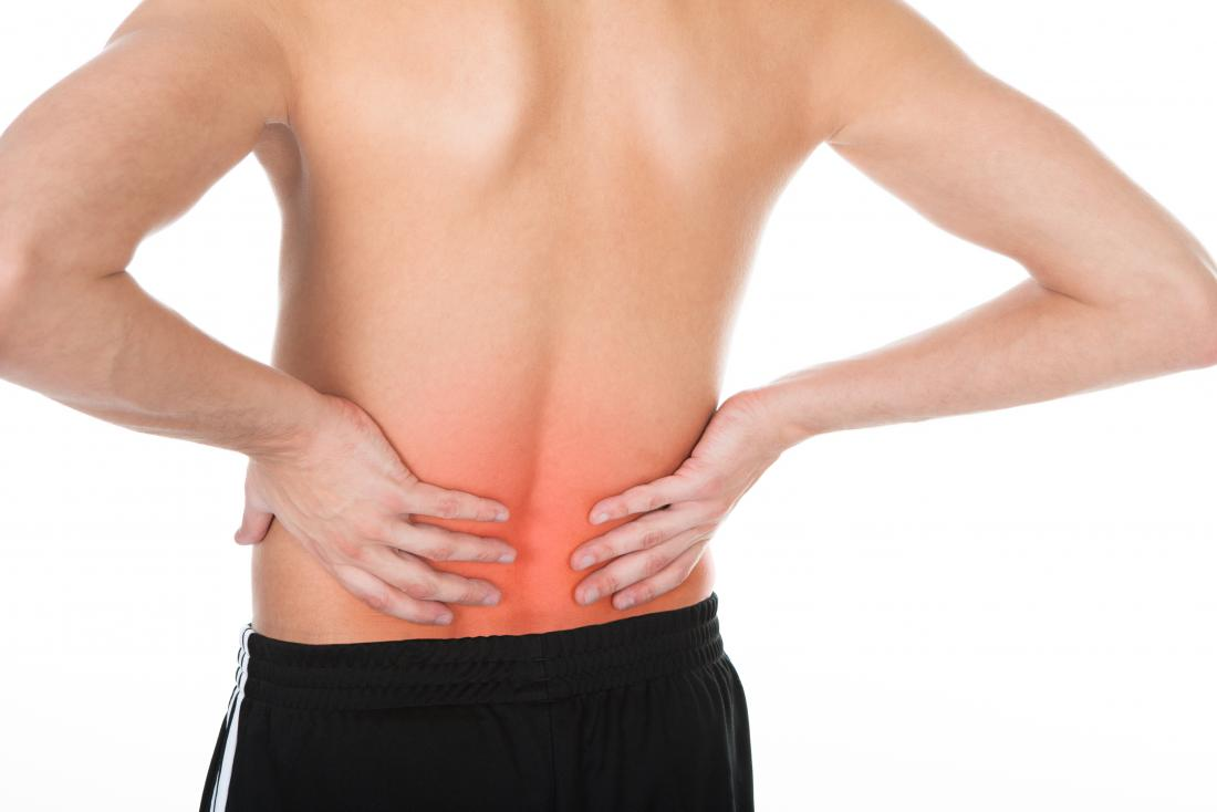 6 Different Ways to Prevent Your Back Pain