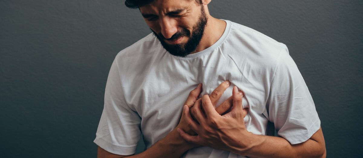 Acid Reflux Natural Treatment To Safely Get Rid Of The Discomfort