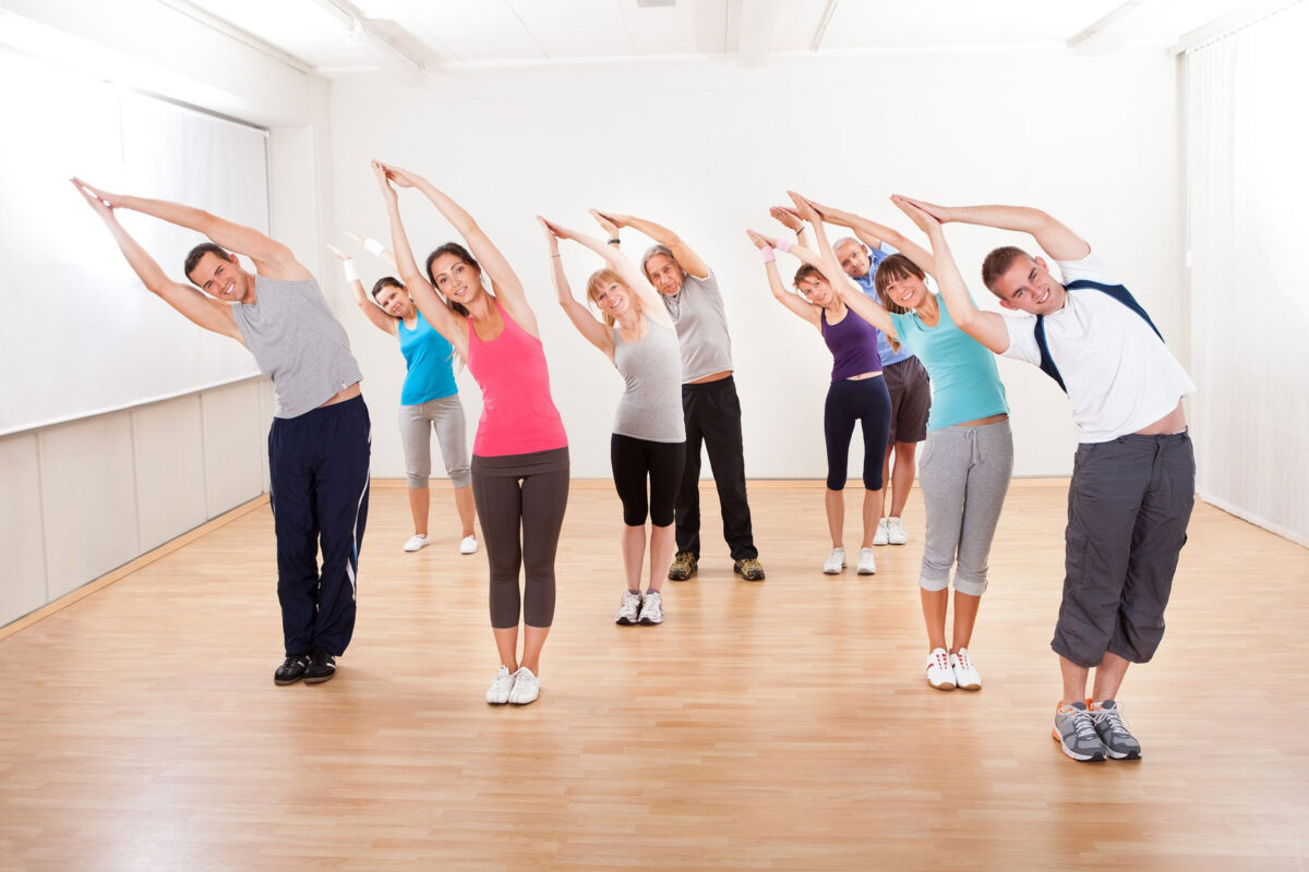 Boost Your Fitness Through Sports Classes And Studios