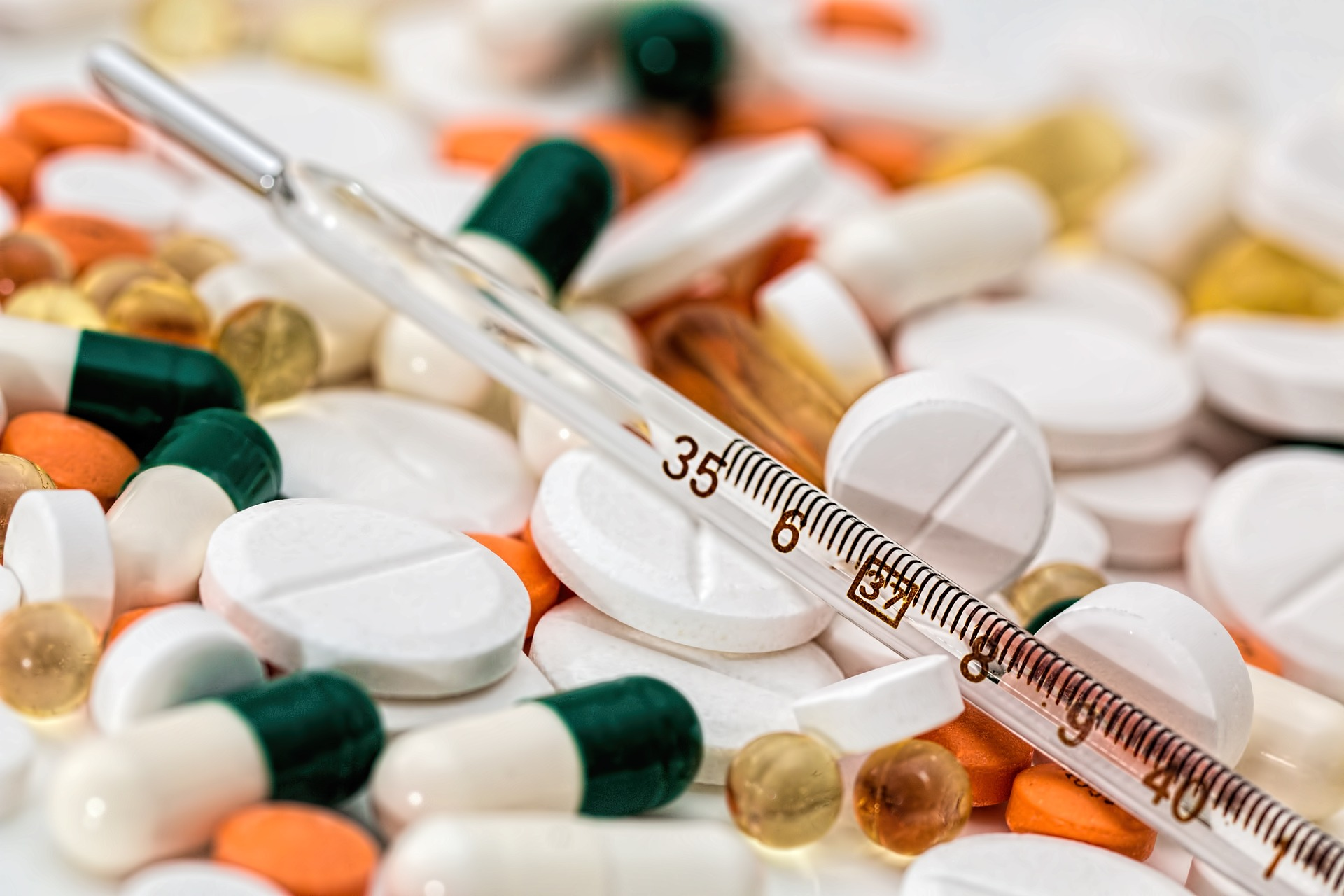 Common Prescription Drug Errors