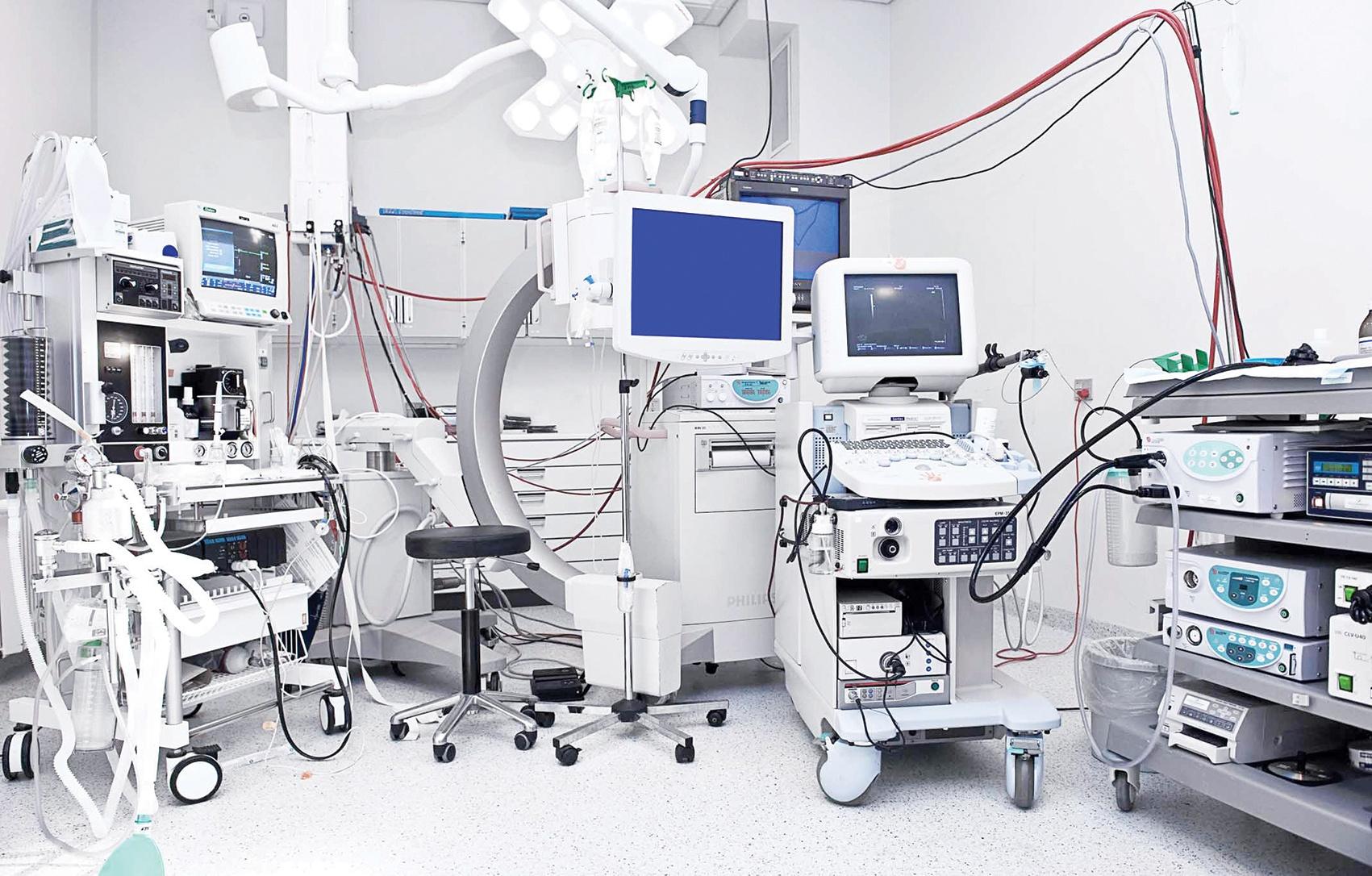 Find The Best Vendor For Buying Medical Equipment