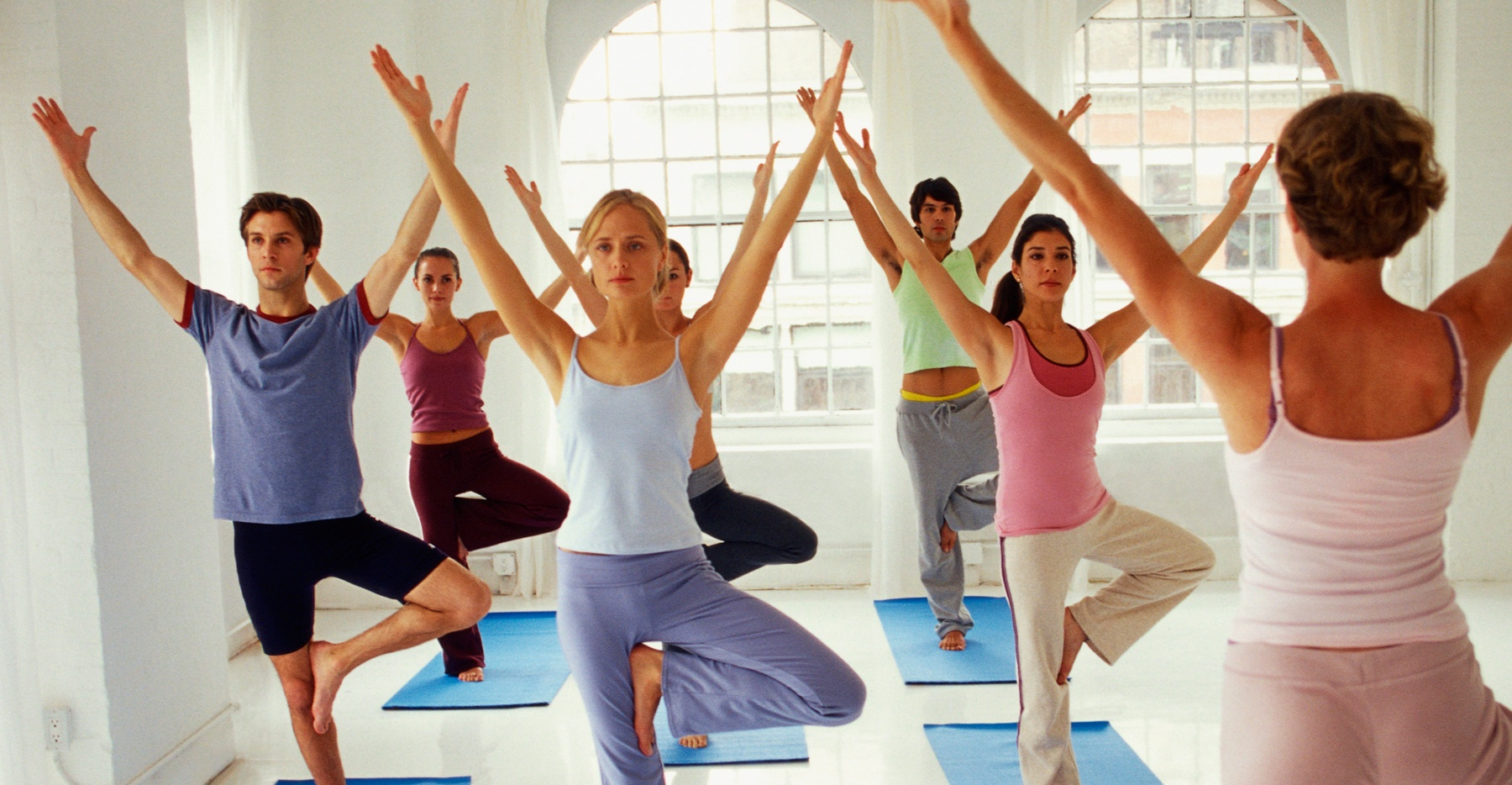 Perfect Match Chiropractic Care And Yoga
