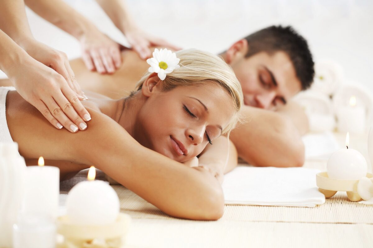 Take The Help Of The Bodyrub To Regain The Lost Enthusiasm In Your Relationship