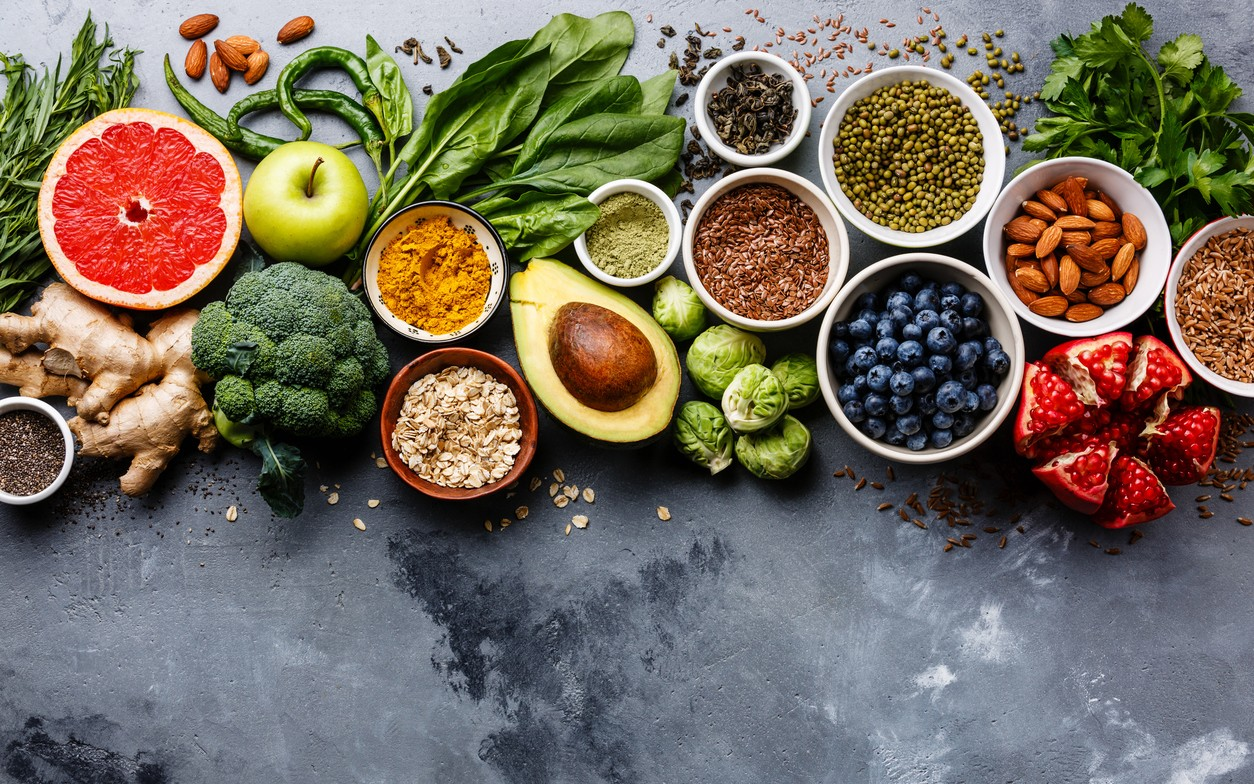 The Importance Of Balanced Diet And Healthy Lifestyle