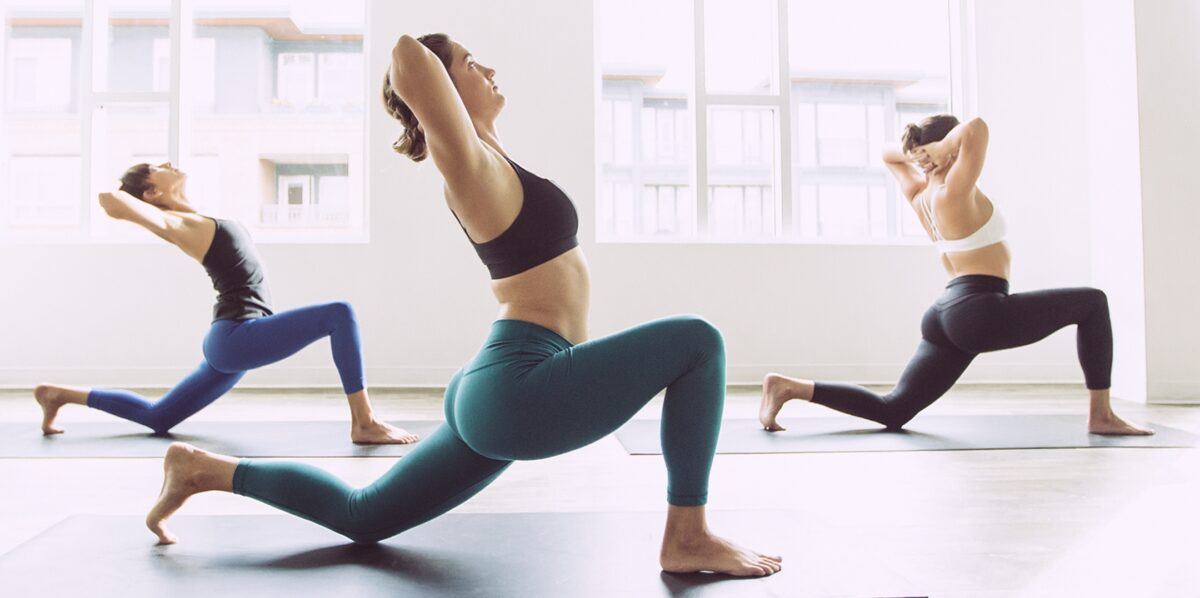 The Phenomenal of Hatha Yoga