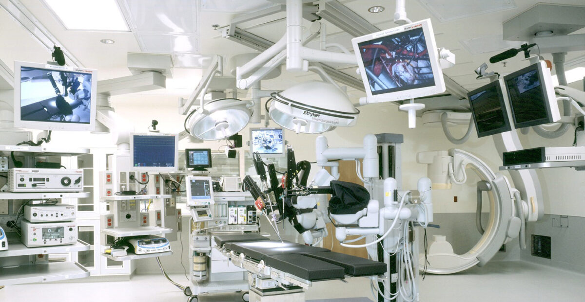 Why Disposable Surgical Products Is Needed