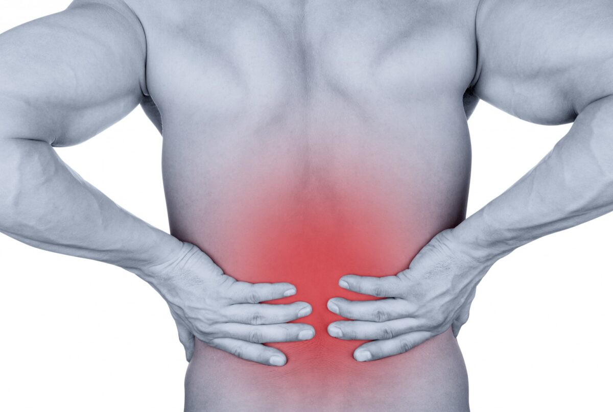 5 Tips For Neck And Back Pain Relief at Work
