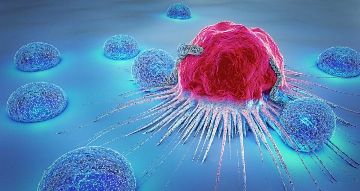 Adverse Symptoms of Cancer Patients