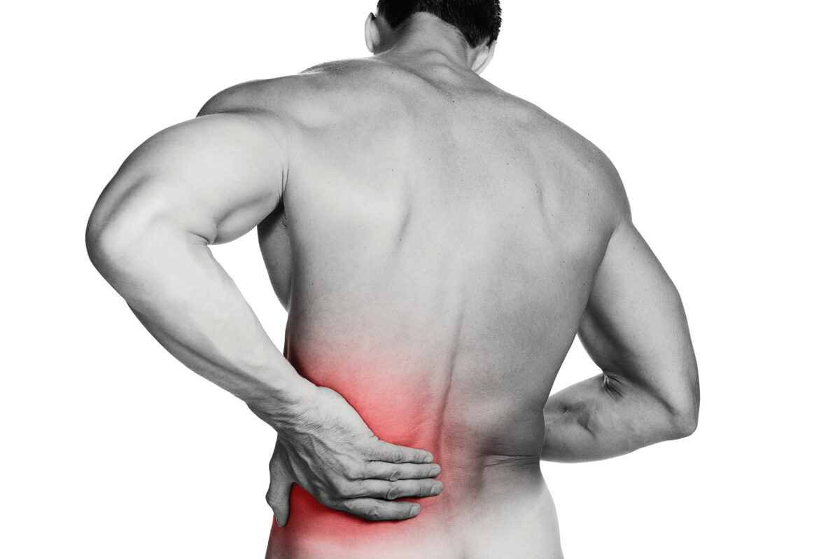 Ayurveda Treatment For Hip Pain - Solutions to Treat And Prevent Hip Pain