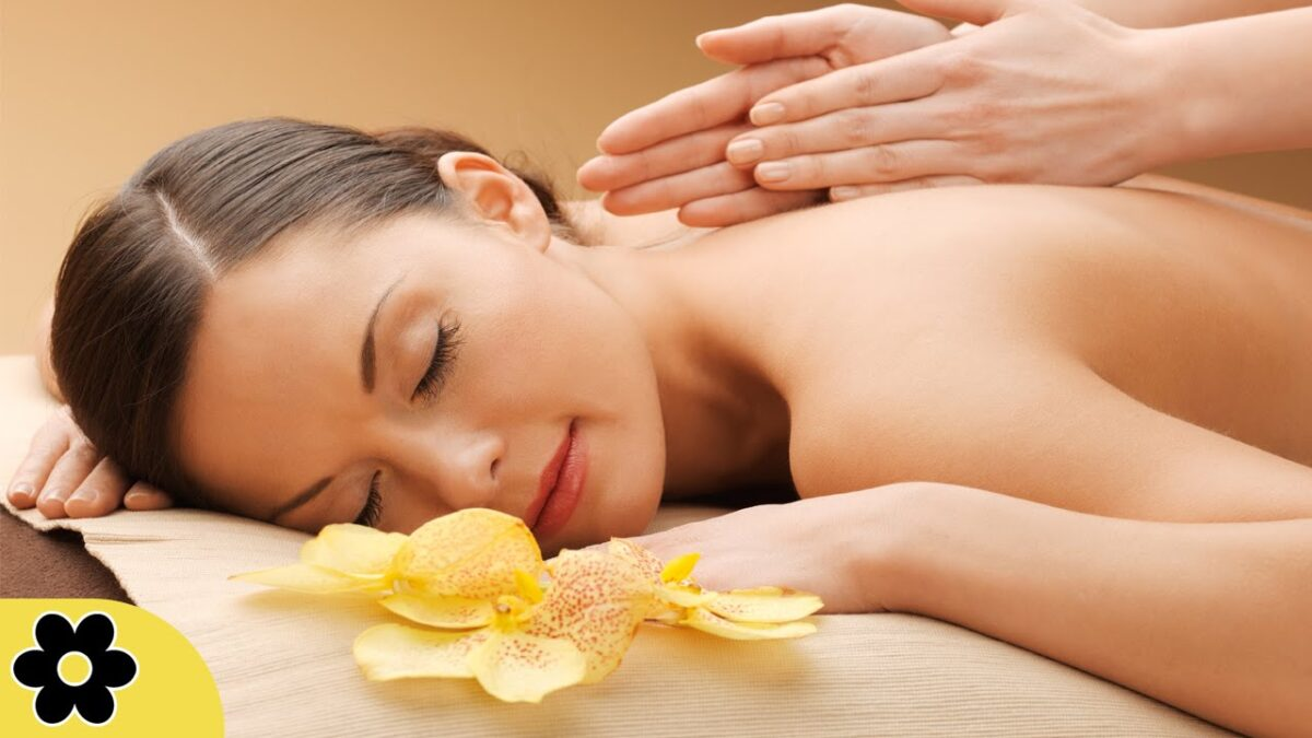 Effects of Adult Massage in Improving Interpersonal Relationships