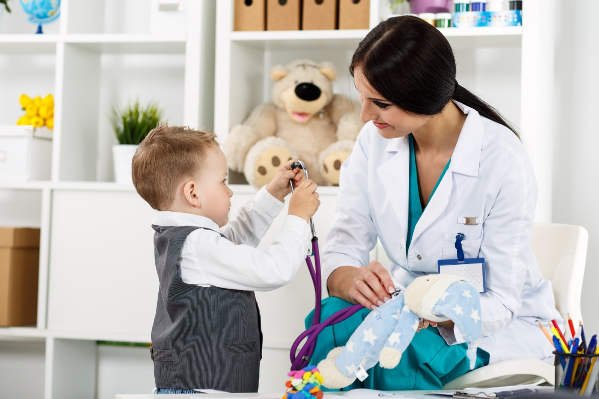 Know More About Child Psychology
