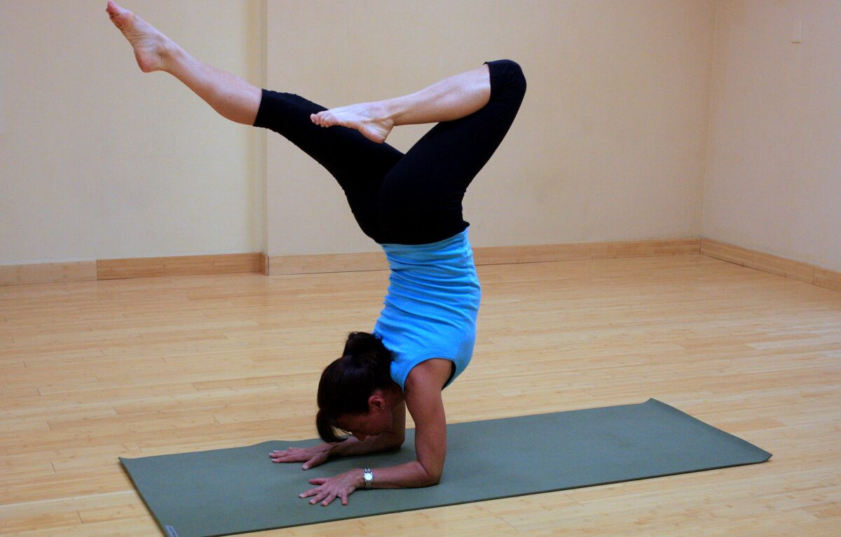 Teaching Yoga The Importance of Ethics