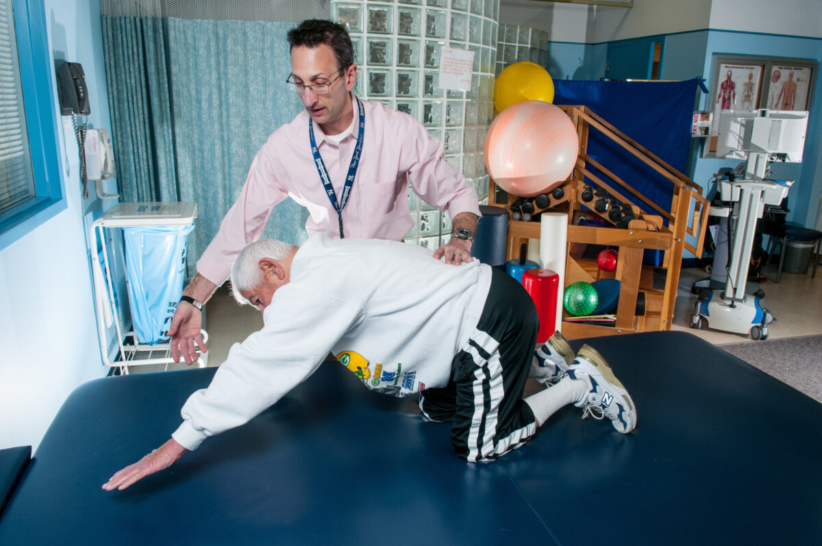 The 8 Best Physical Therapy Methods Explained