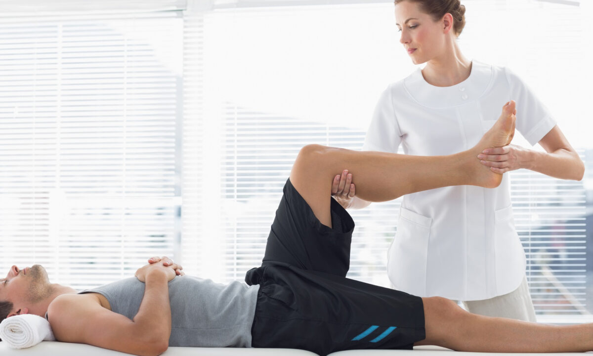 The Ultimate Guide to Finding The Best Personal Trainer in London